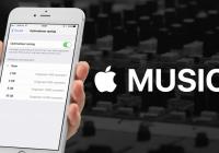 Zo bespaar je geheugen met Apple Music geoptimaliseerde opslag