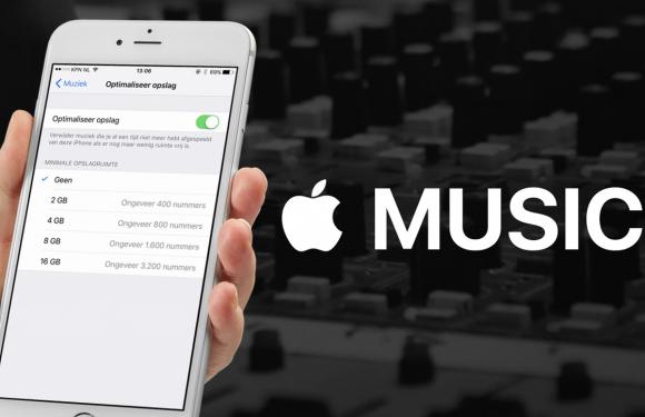 Zo wil Apple meer betalende gebruikers naar Music trekken