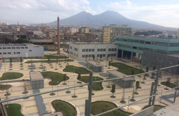 Apples eerste school voor app-ontwikkelaars opent vandaag haar deuren in Italië