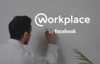 Facebook komt met Workplace Standard: gratis versie van Slack-rivaal