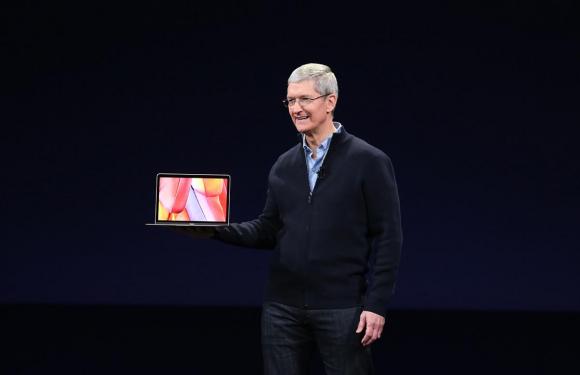 Apple-event livestream: volg de onthulling van de nieuwe Macs