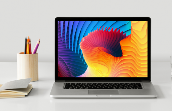 Versier je Mac en iPhone met deze wallpapers van het Mac-event