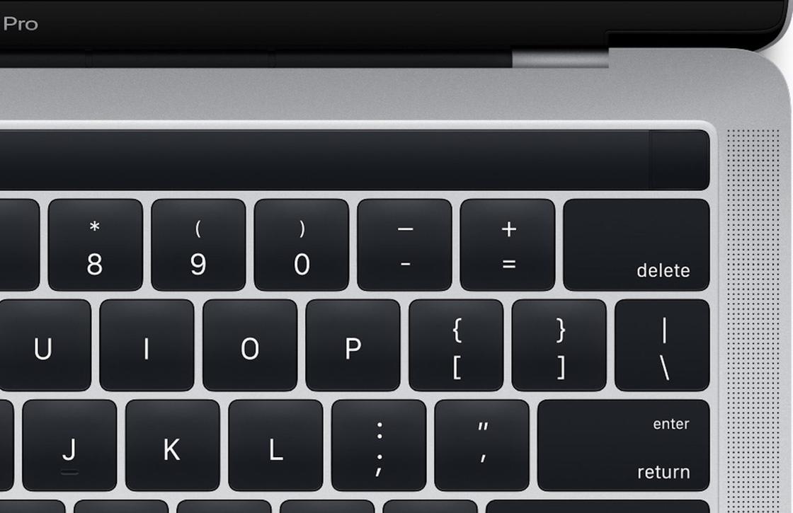 Deze 6 nieuwe functies toont de gelekte MacBook Pro 2016