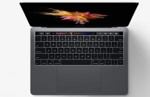 MacBook Pro 2016 prijs