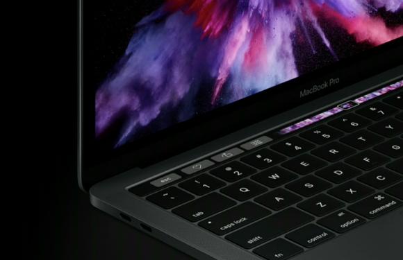 MacBook Pro zonder Touch Bar uit elkaar gehaald, heeft kleinere accu