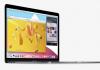 Geen nieuwe MacBook Air, wel instapmodel MacBook Pro