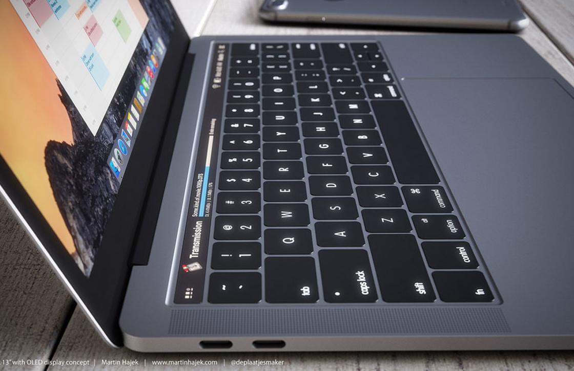 'Nieuwe MacBooks komen volgende week direct op de markt'
