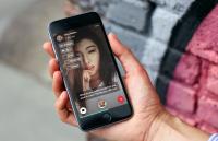 Nieuwe chat-app Tribe mixt Snapchat met 'augmented' berichten