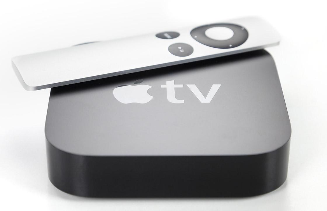 Apple stopt de verkoop van de Apple TV 3