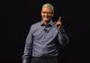'Tim Cook draagt nieuwe Apple Watch met glucosemeter'