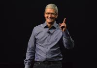 Tim Cook verdedigt de prijzen voor Apple-producten