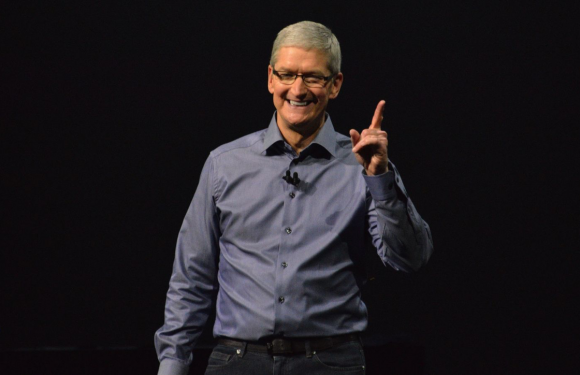Tim Cook: 'AR-technologie kan even groot worden als de smartphone'