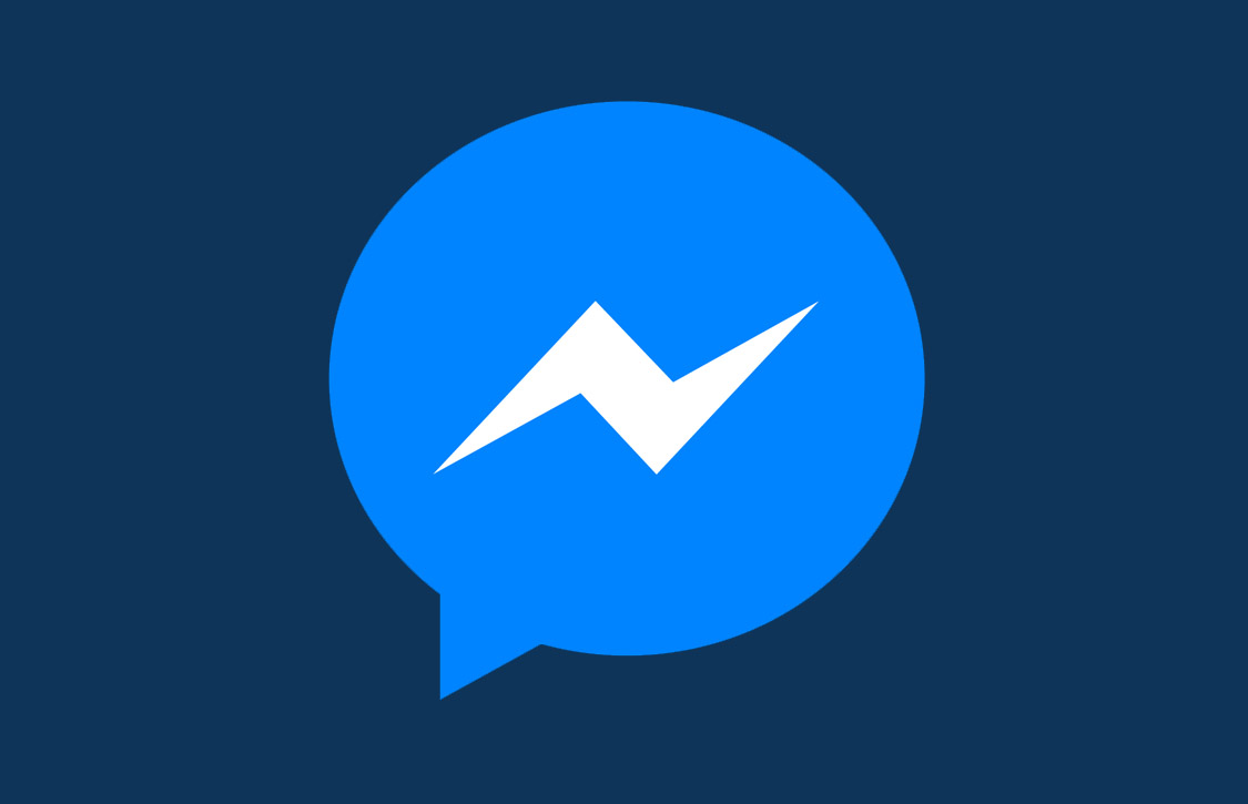 Deel nu je live locatie met vrienden via Facebook Messenger