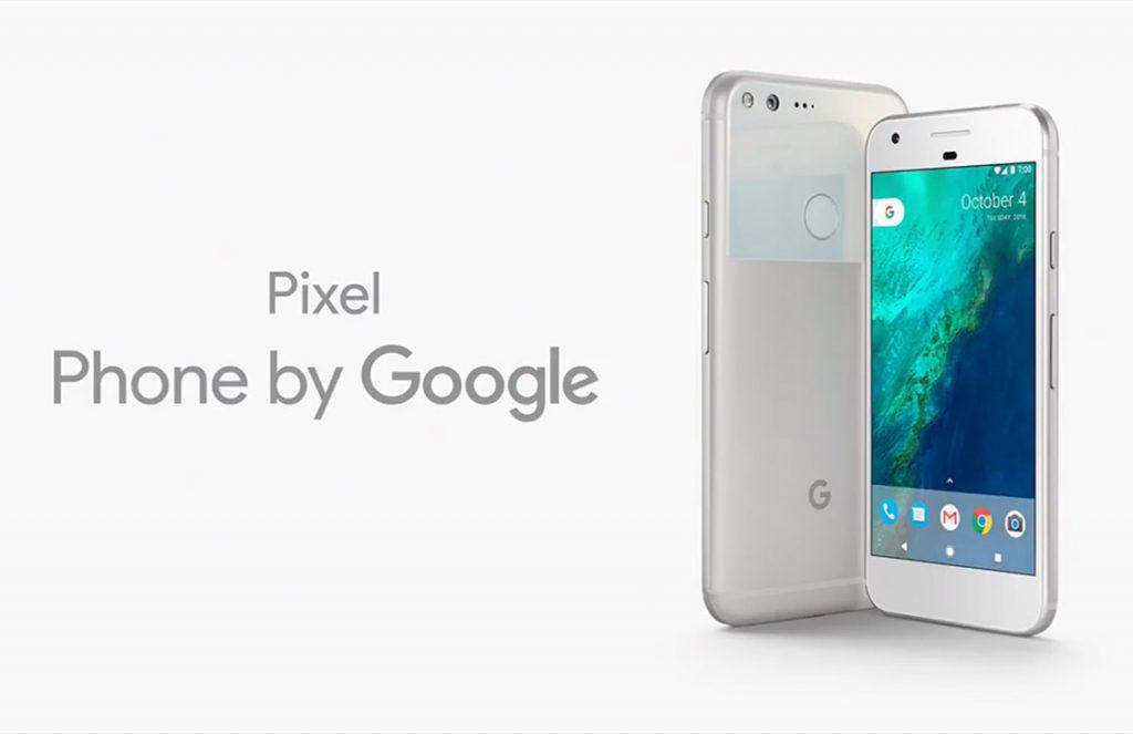 iPhone 7 vs Google Pixel