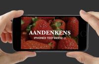 Zo maak je een video van je favoriete foto's met de iOS 10 Foto's-app