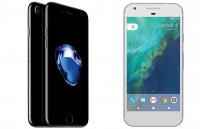 iPhone 7 vs Google Pixel: Google gaat de strijd aan met Apple