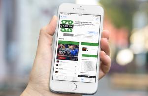 iPhone gok-apps