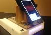 Dit draagbare iPhone-laboratorium kan kanker detecteren