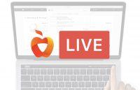Kijk live mee met onze nabespreking van Apples Mac-event