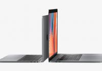 'Apple onthult nieuwe MacBooks op WWDC 2017'