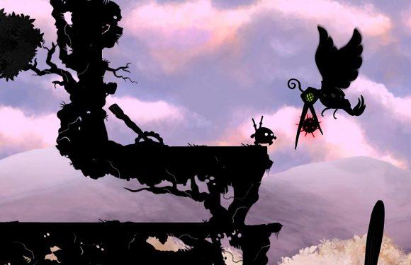 Het originele Shadow Bug is Apples gratis App van de Week