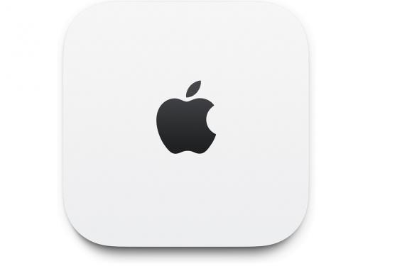 'Apple stopt met het maken van eigen (AirPort) routers'