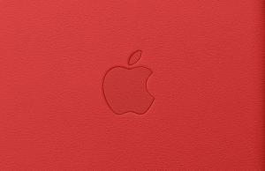 Apple RED 2016
