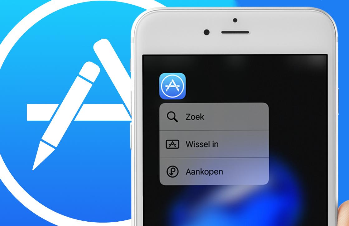 'iOS 11 maakt bijna 187.000 iOS-apps onbruikbaar'
