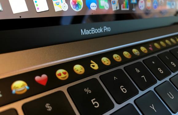 Onderzoek: Apple zakt naar vijfde plaats in laptop-ranglijst