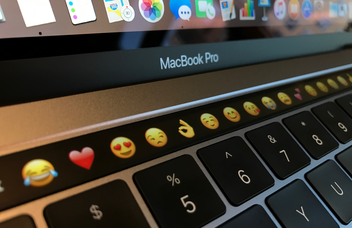 MacBook Pro 2016 videoreview