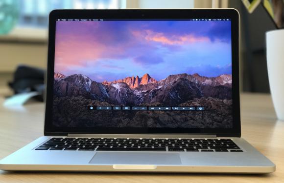 Probeer de Touch Bar op je oudere Mac met deze onofficiële app