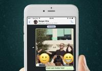 Tip: Maak back-ups van berichten, foto's en video's op WhatsApp