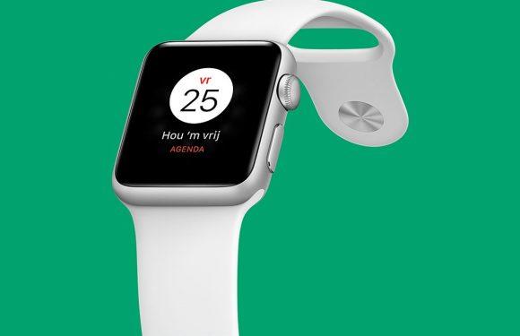 Black Friday bij Apple: cadeaubon na aankoop van product