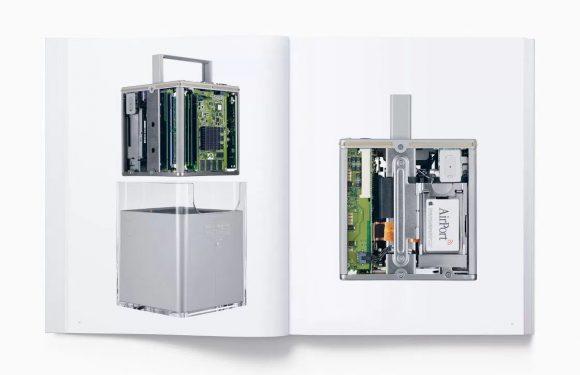 Apple brengt fotoboek uit over 20 jaar productdesign