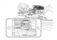 Zo wil Apple met augmented reality Apple Maps verbeteren