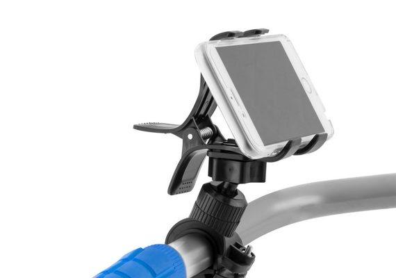 fiets smartphoneverbod
