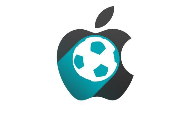 Oogappels #10: Forza is dé app voor voetballiefhebbers