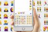 iOS 10.2 emoji: alle nieuwe en aangepaste emoji op een rij