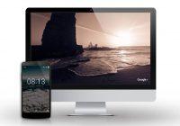 Google brengt zijn 'aanbevolen foto's' beschikbaar als Mac-screensaver