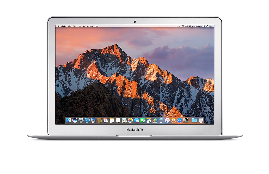 MacBook Air 2018 releasedatum