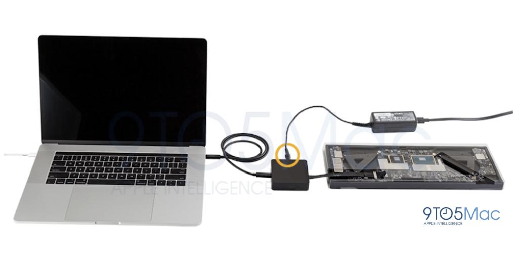 MacBook Pro SSD-reparatie