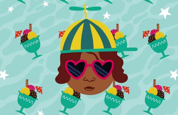 Me van Tinybop is een veilig social media-alternatief voor kinderen