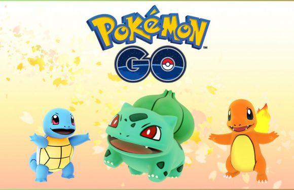 Dit moet je weten over het Pokémon GO Thanksgiving-evenement