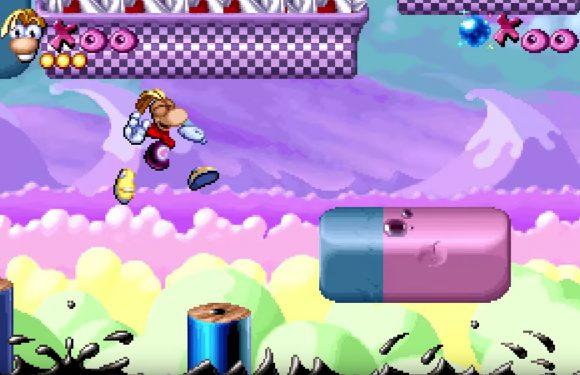 Wees er snel bij: Rayman Classic is nu gratis voor iOS