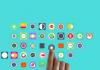 Tinderblocks is een visuele programmeer-app voor kinderen