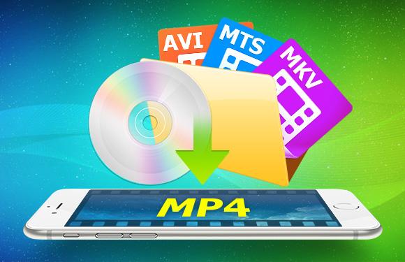 Zo zet je dvd's of video om naar MP4 voor iPhone en iPad op hoge kwaliteit (adv)