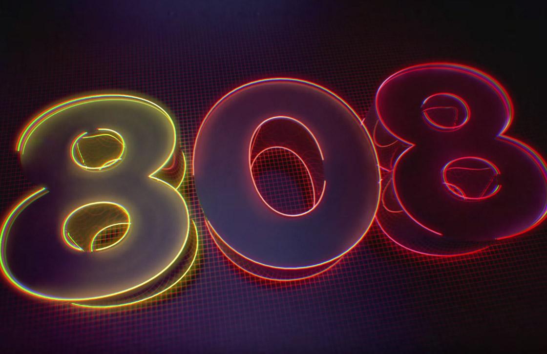 Weekendtip: Muziekdocumentaire 808 op Apple Music