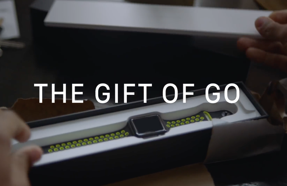 De Apple Watch is een veelzijdig kerstcadeau in vier nieuwe Apple-video's