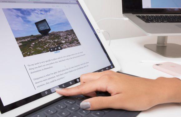 Duet Display geeft iedere MacBook een Touch Bar (via de iPad)