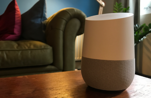 Google Home: Dit heb je als iPhone-gebruiker aan Googles slimme speaker